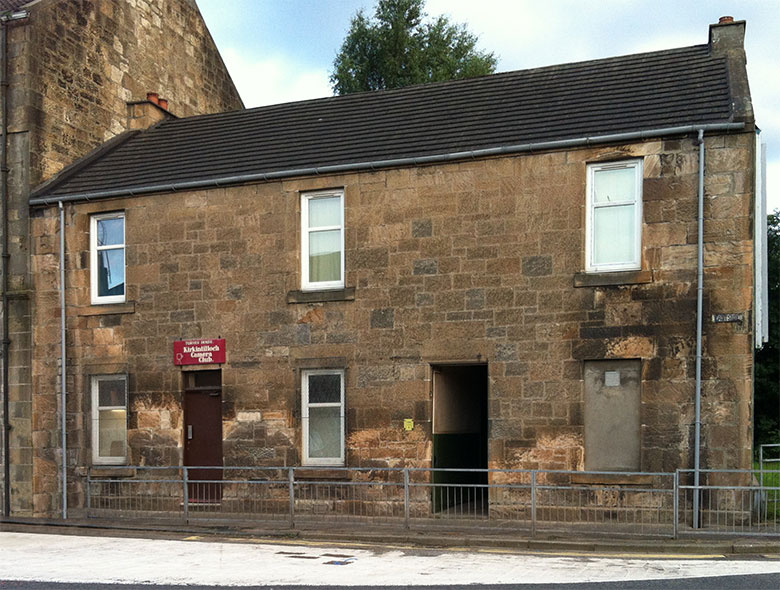34 - 36 Eastside, Kirkintilloch, Dunbartonshire, Scotland