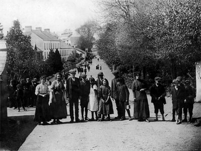 Laurelvale, Co. Armagh - circa 1900